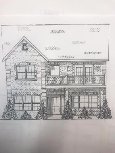 Milwaukee Single Family Home For Sale: Lt0 N Walnut Cir