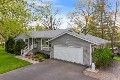 Kenosha County Single Family Home Active Contingent With Offer: 3165 Howden Ave