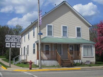 Vernon County Multi Family Home For Sale: 102 E Main St