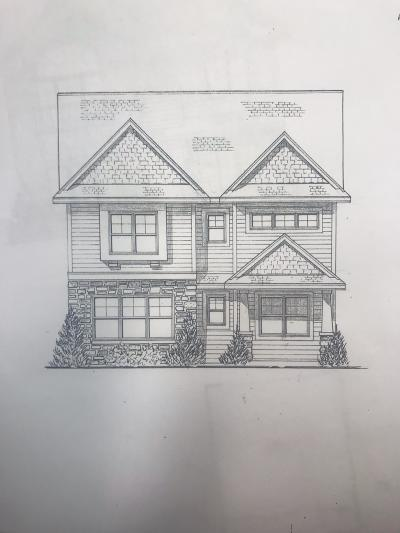 Milwaukee Single Family Home For Sale: Lt5 N Walnut Cir