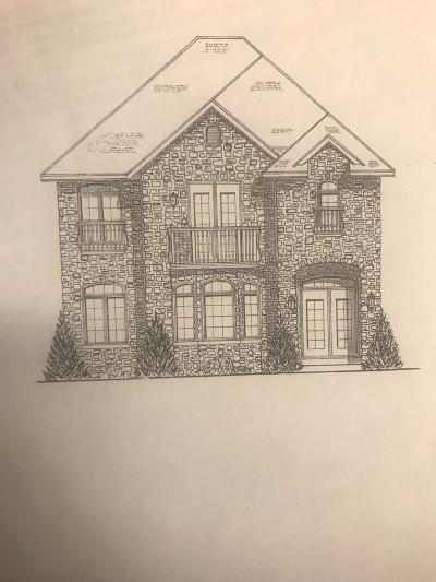 Milwaukee Single Family Home For Sale: Lt4 N Walnut Cir