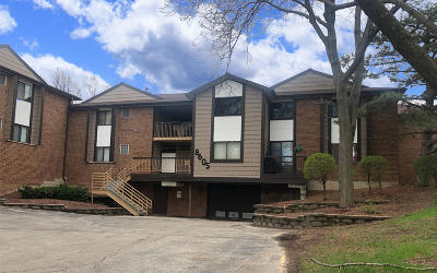 Milwaukee Condo/Townhouse For Sale: 8605 N Servite Dr #203