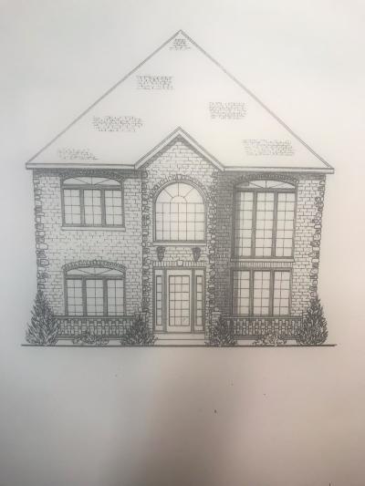 Milwaukee Single Family Home For Sale: Lt2 N Walnut Cir