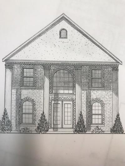 Milwaukee Single Family Home For Sale: Lt1 N Walnut Cir