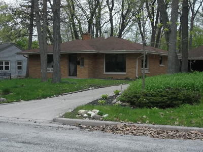 Milwaukee County Single Family Home For Sale: 2610 N 111th St