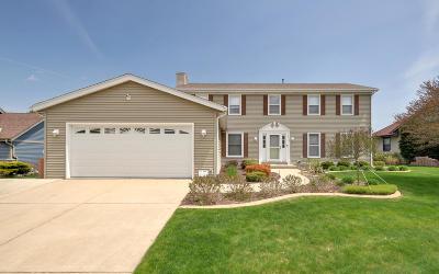 Kenosha Single Family Home For Sale: 2519 41st Ave