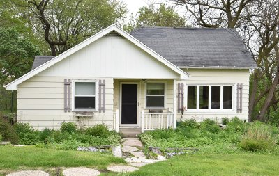 Waukesha Single Family Home For Sale: 301 Morey St