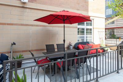 Milwaukee County Condo/Townhouse Active Contingent With Offer: 1915 N Water St #100