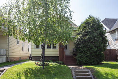 Milwaukee Single Family Home For Sale: 2241 S 34th St