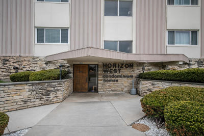 Waukesha Condo/Townhouse For Sale: 315 N West Ave #606