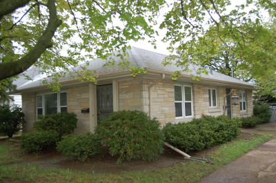 Milwaukee Single Family Home For Sale: 5526 W Morgan Ave
