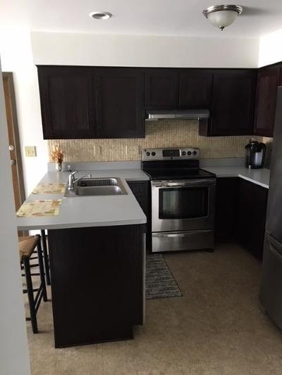 New Berlin Condo/Townhouse Active Contingent With Offer: 14048 W Tiffany Pl