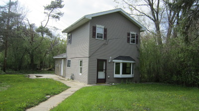 Milwaukee Single Family Home For Sale: 6929 N 44th St