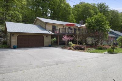 Fontana Single Family Home Active Contingent With Offer: 265 Jensen Dr
