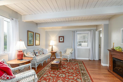 Greendale Single Family Home Active Contingent With Offer: 5501 Alba Ct