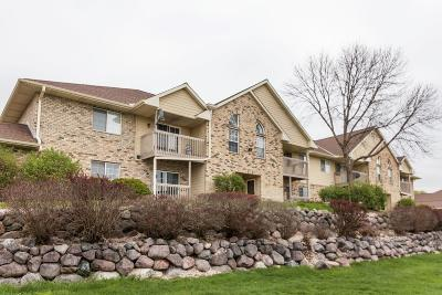 Waukesha County Condo/Townhouse For Sale: 4875 Easy St #9