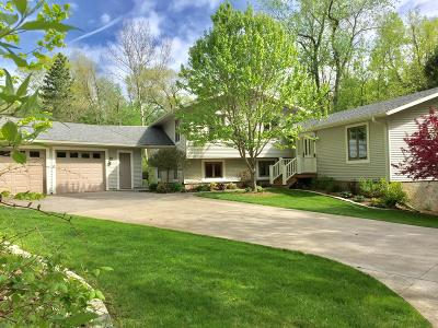 West Salem WI Single Family Home For Sale: $383,900