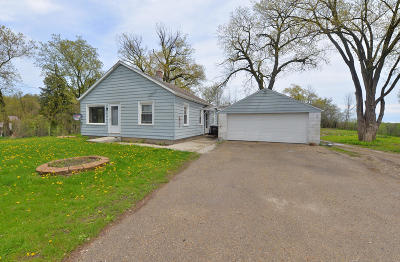 Racine Single Family Home Active Contingent With Offer: 3733 N Green Bay Rd #3739