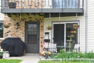 Germantown Condo/Townhouse For Sale: W170n11411 Armada Dr.