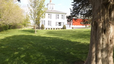 Delavan Single Family Home For Sale: N3186 Elm Ridge Rd