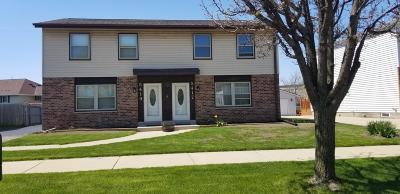 Milwaukee County Two Family Home For Sale: 5417 S Nicholson Ave #5419