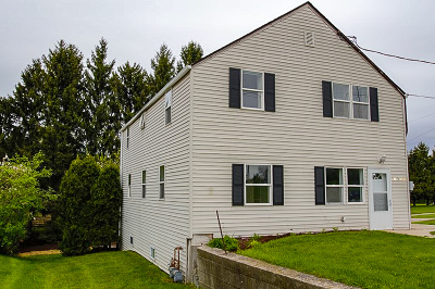 Waukesha County Two Family Home For Sale: S15w22446 Arcadian Ave