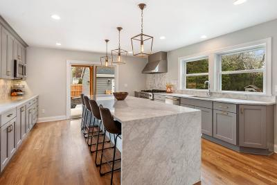 Whitefish Bay Single Family Home For Sale: 6178 N Santa Monica Blvd