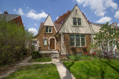 Single Family Home For Sale: 3155 N 55th St