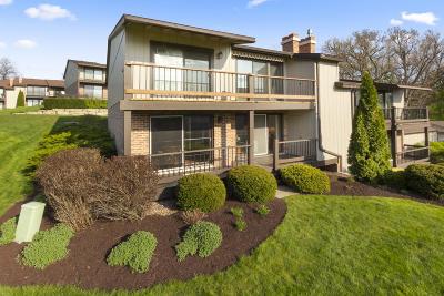 Lake Geneva Condo/Townhouse For Sale: 1070 S Lake Shore Dr #12-A1
