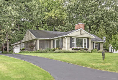 Fontana Single Family Home Active Contingent With Offer: 1024 Shabbona Dr
