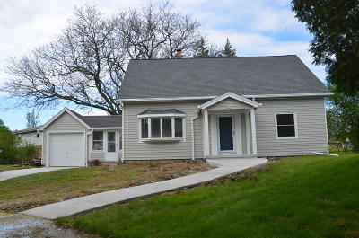 Single Family Home For Sale: 3640 S 20th Pl