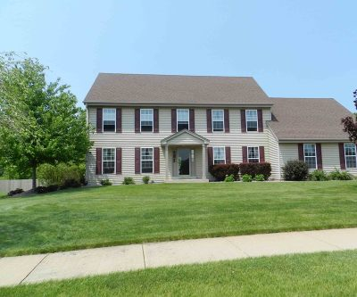 Racine County Single Family Home For Sale: 29508 River View Pkwy