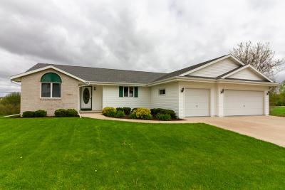 Elkhorn Single Family Home Active Contingent With Offer: 332 N Creek Dr