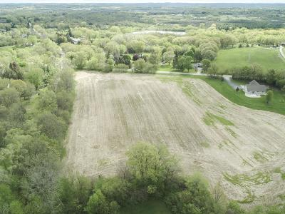Mukwonago Residential Lots & Land Active Contingent With Offer: Lot 1 Dable Rd