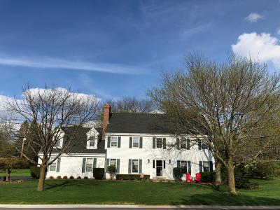 Waukesha Single Family Home Active Contingent With Offer: 1180 Pioneer Trl