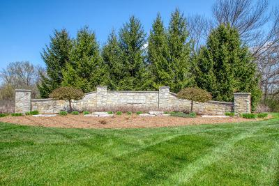 Pewaukee Residential Lots & Land For Sale: N36w22931 Wyndemere Dr #Lt33