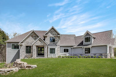 Washington County Single Family Home For Sale: 3812 Cedar Creek Rd
