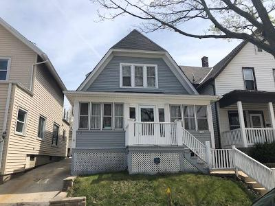 West Allis Two Family Home For Sale: 1420 S 79th St #1422