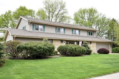 Hales Corners Two Family Home Active Contingent With Offer: 11600 W Edgerton Ave #11602