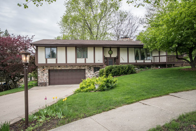 Waukesha Single Family Home Active Contingent With Offer: 2905 Cody Ct