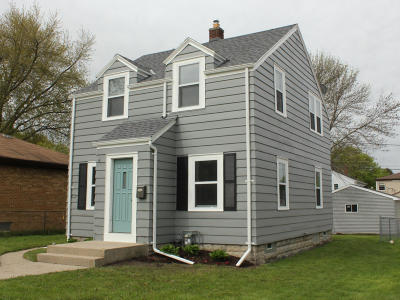 Single Family Home For Sale: 3813 S Ahmedi Ave