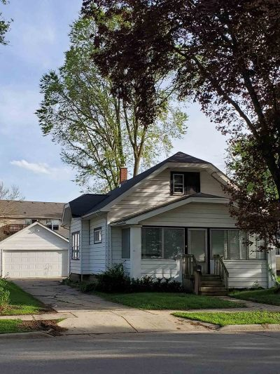 Single Family Home For Sale: 1137 Motor Ave
