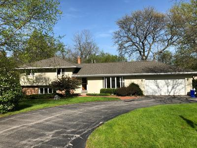 Brookfield Single Family Home Active Contingent With Offer: 1860 Alverno Dr