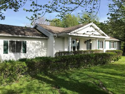 Whitewater Single Family Home Active Contingent With Offer: 421 Indian Mound Pkwy