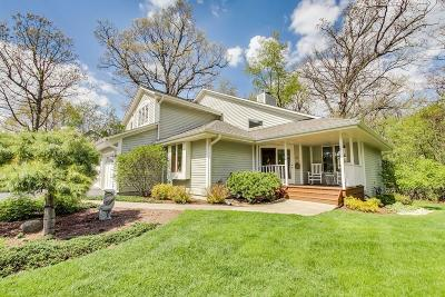 Fontana Single Family Home Active Contingent With Offer: 171 Tarrant Ct