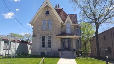 Single Family Home For Sale: 407 N Grand