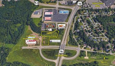 La Crosse Residential Lots & Land For Sale: 2830 Darling Ct