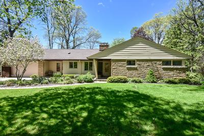 Single Family Home For Sale: 2455 N 118th St