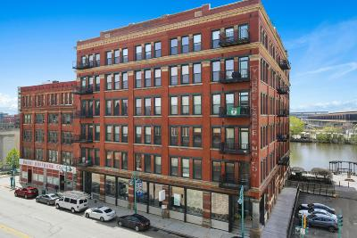 Condo/Townhouse For Sale: 141 N Water St #36