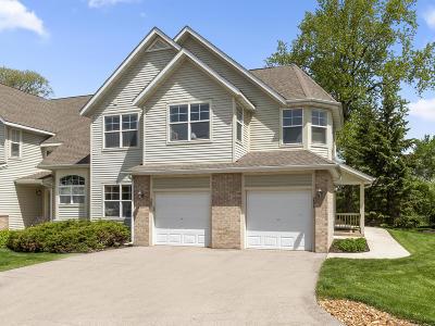 Condo/Townhouse For Sale: 205 Abbey Ridge Ct #206